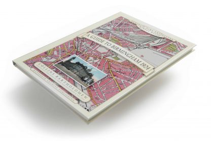 A Guide To Birmingham 1924