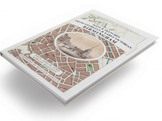 Maps And Sketches Of Georgian And Victorian Birmingham