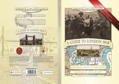A Guide To London 1908